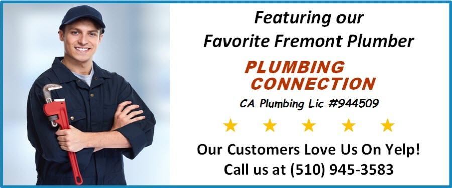 Fremont Plumber