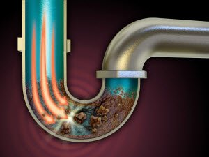Clogged Drain Services