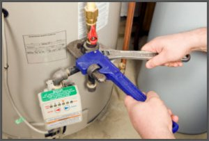 Repairing a Hot Water Heater